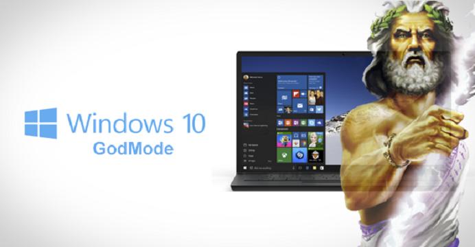 """Windows 10: como ativar o """"Modo Deus"""" no novo sistema operacional"""