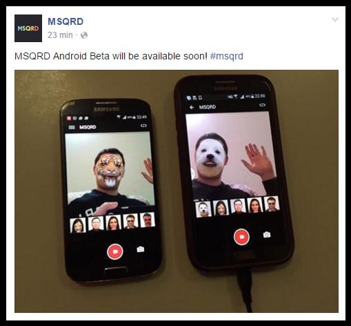 Msqrd Игру Скачать На Андроид - фото 11