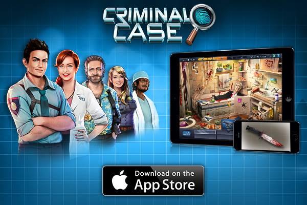 Caso criminal