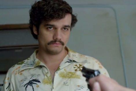Quem matou Pablo Escobar