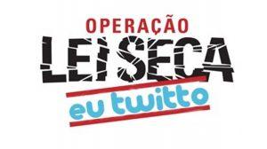Twitter Lei Seca