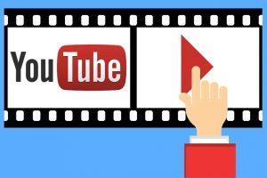 fazer um canal no Youtube