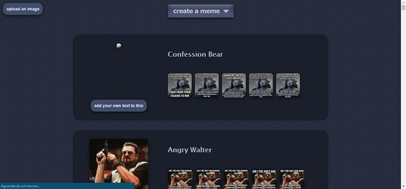 10 Aplicativos e sites para criar memes grátis engraçados