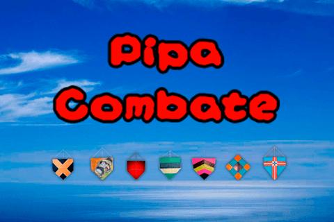 Jogar Pipa Combate