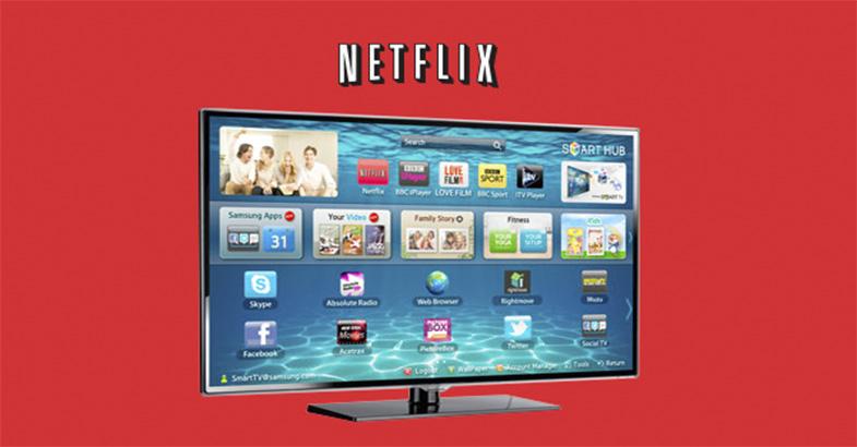 como corrigir o erro da netflix em smart tvs lg samsung e outras. Black Bedroom Furniture Sets. Home Design Ideas