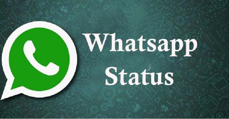 2018 Frases Para Status De Whatsapp E Facebook Aqui Tem As Melhores