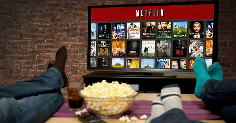 how to clear watchlist on netflix