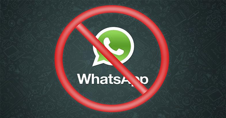Como Saber Quem Te Bloqueou No Whatsapp