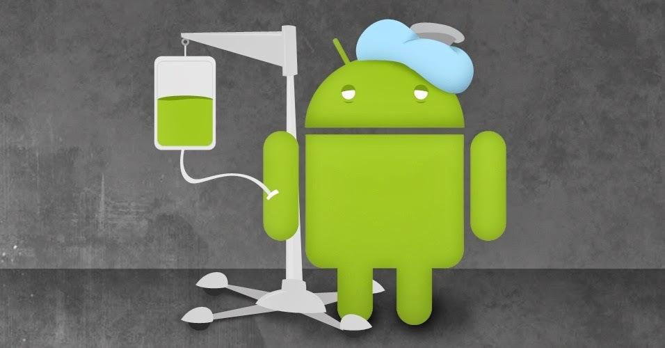 android-travando