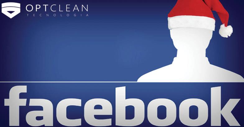 Como Colocar O Gorro Do Papai Noel Em Seu Perfil No Facebook