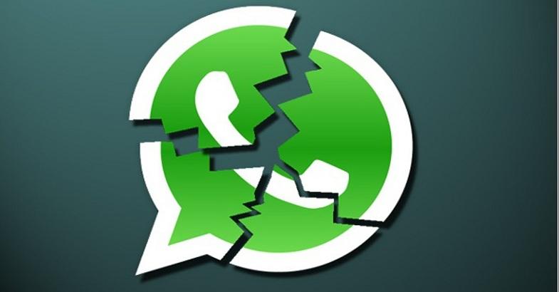 Resultado de imagem para whatsapp parou de funcionar