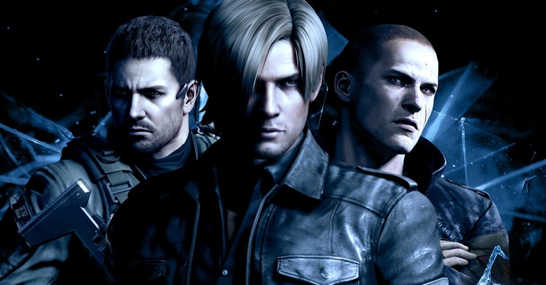 Samurai Edge (re5) Por Red9 - Página 5 Resident-Evil-7-thing