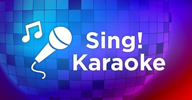 Smule sing karaoke cante junto com o seu artista favorito 0shares stopboris Choice Image