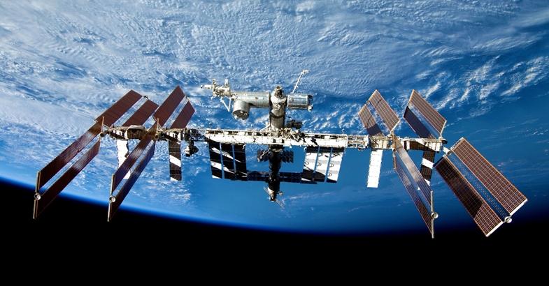 Resultado de imagem para estação espacial scott