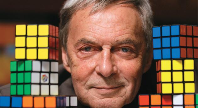 Ernõ Rubik