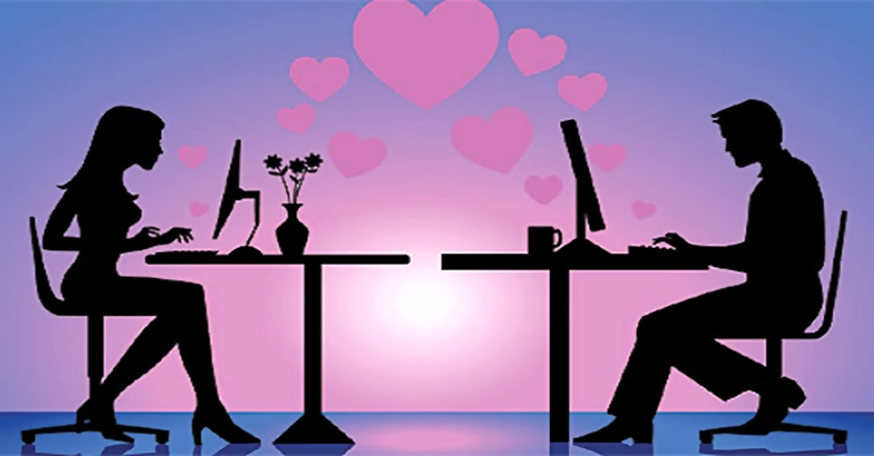 100 Frases De Amor Para Usar No Status Do Facebook Twitter