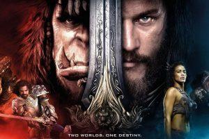 Warcraft: O Primeiro Encontro de Dois Mundos  (2016)