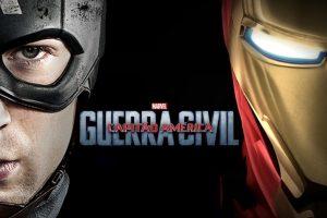 Capitão América 3: Guerra Civil (2016)