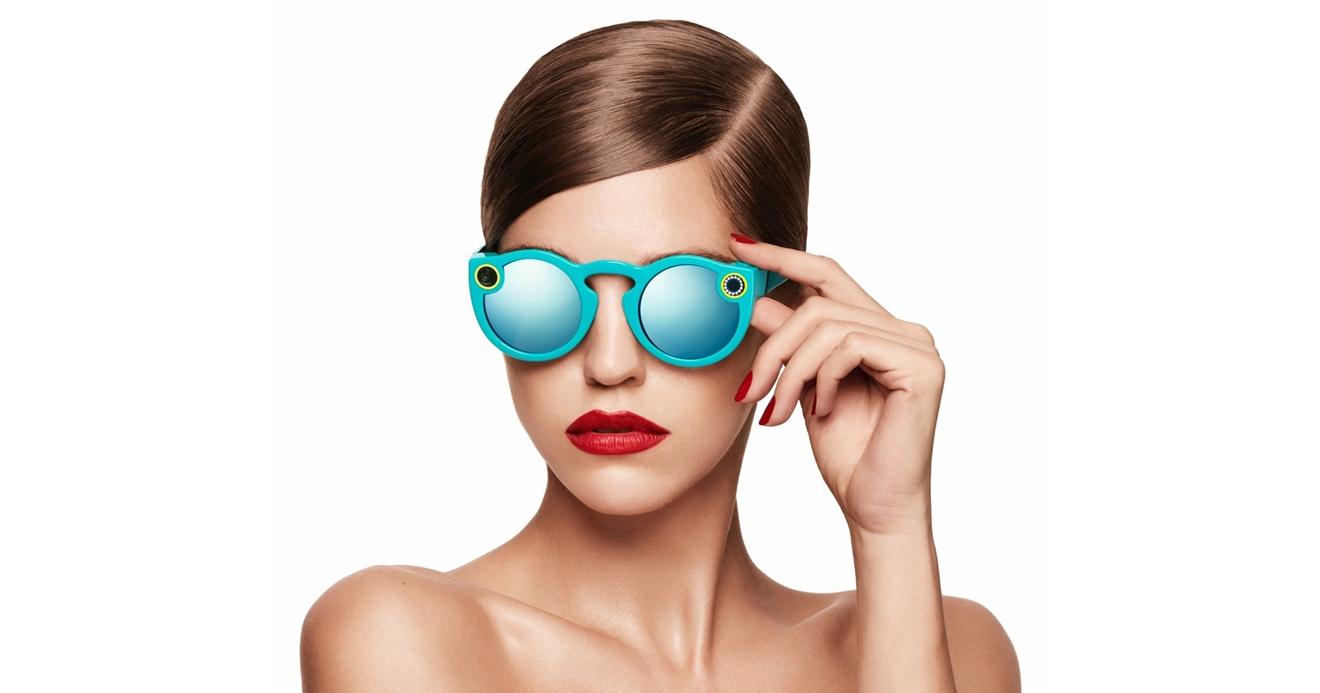 1a110847b17c1 Snapchat cria SPETACLES
