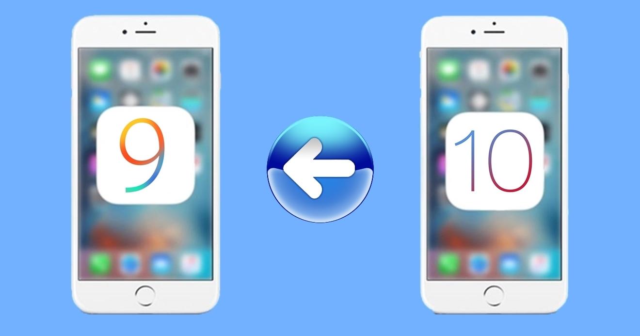 Downgrade iOS 10: Como desfazer atualização e voltar para o
