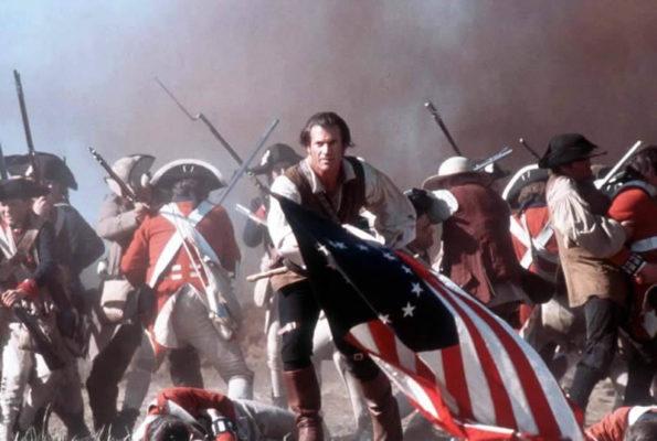 o-patriota