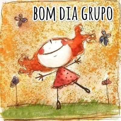 100 Imagens Engraçadas Com Mensagem De Bom Dia Grupo Whatsapp