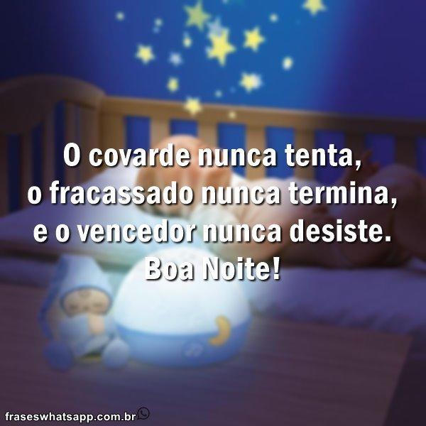 100 Imagens E Mensagens De Boa Noite Para Whatsapp E Facebook