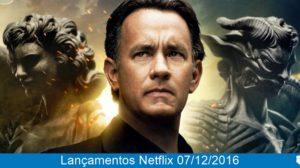 Lançamentos Netflix 07 de Dezembro de 2016