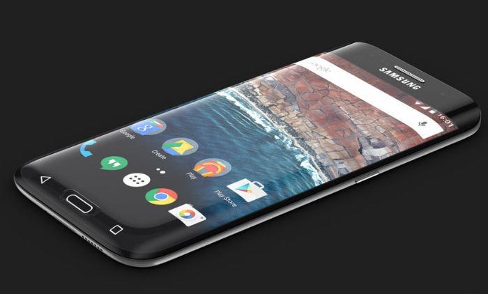 2e30804e1 Rumor  Samsung Galaxy S8 terá versão Plus com tela enorme