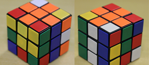 cubo magico cruz