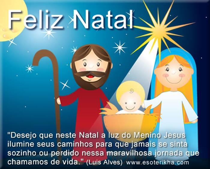 100 Imagens Com Frases E Mensagem De Natal Whatsapp 2016