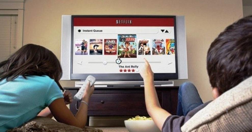 Netflix agora mostra previews de vídeos para te ajudar a escolher