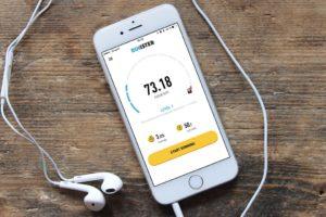runister aplicativo de corrida para iphone