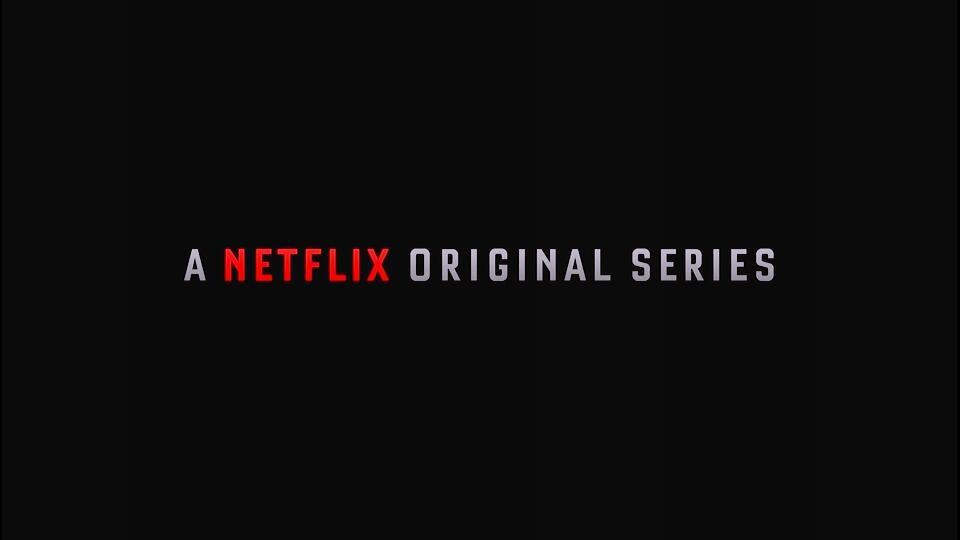 Séries e filmes originais Netflix em 2017