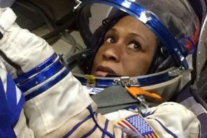 astronauta negra da NASA 2