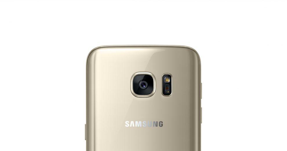 Vaza suposta imagem do Galaxy S8 revelando um design incrível