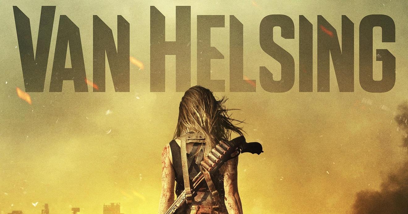serie Van Helsing