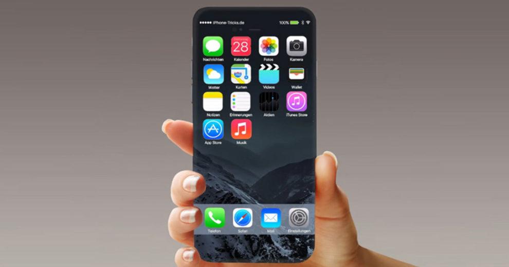 IPhone 8: lançamento, novidades e rumores sobre o novo smartphone da Apple
