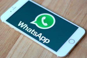 iphone com whatsapp stories
