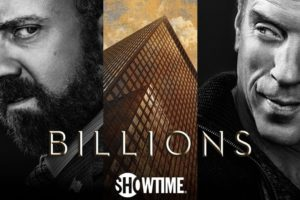 Lançamentos Netflix Billions