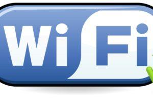 erro de autenticação wi-fi