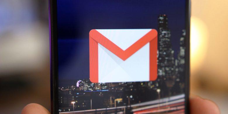 Gmail permite agora receber anexos até 50MB
