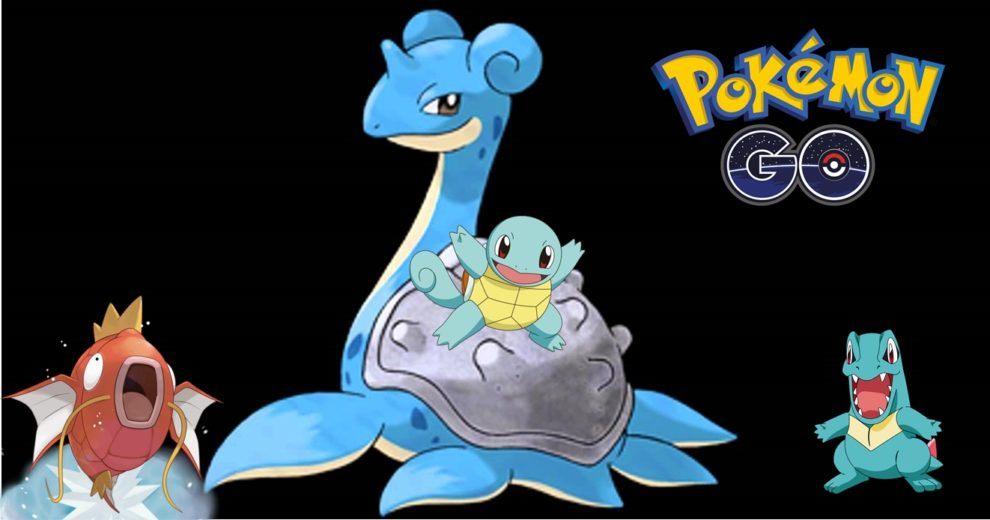 Pokémon GO | Evento comemorativo traz Gyarados vermelho e estreia dos raros shiny