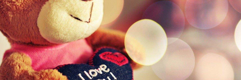 Capa Facebook romantica-capa-para-twitter-urso Capas para Twitter