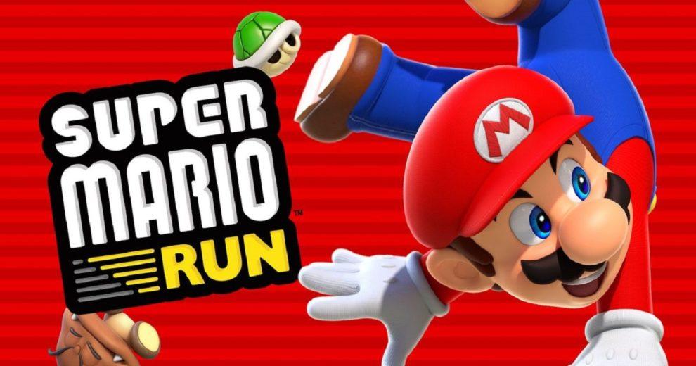 Super Mario Run finalmente ganha data de lançamento no Android