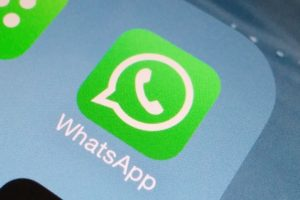 Status do WhatsApp voltou