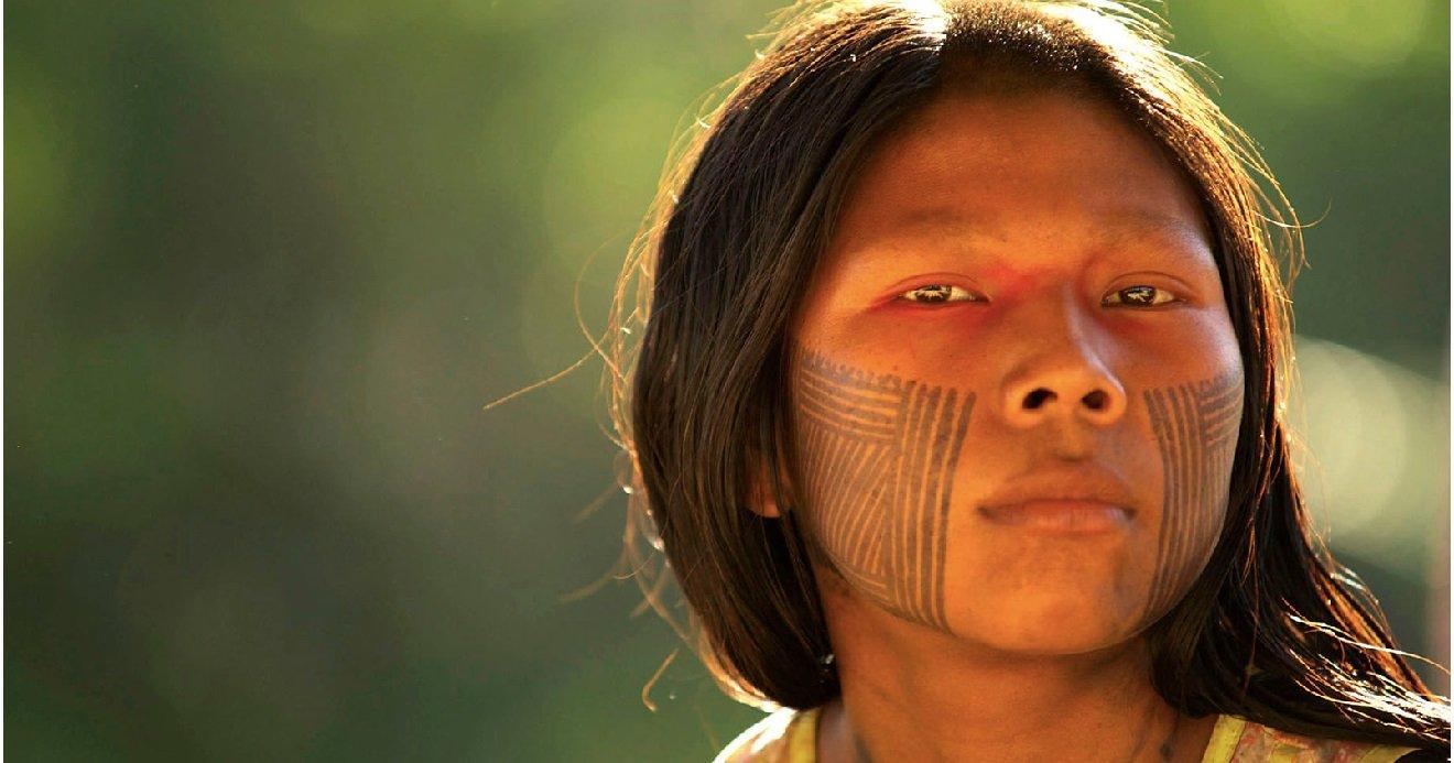 Frases Do Dia Do índio Para Facebook E Whatsapp