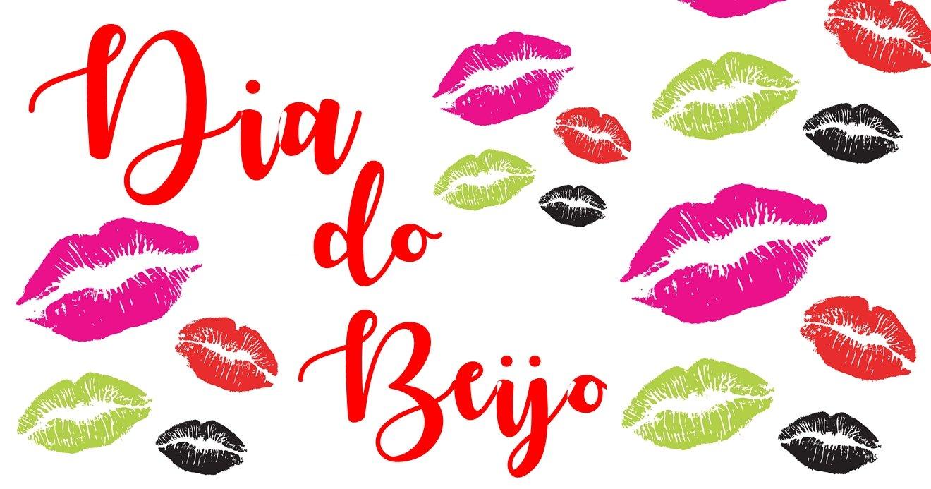 50 Frases Para O Dia Do Beijo Para Amigos Engraçados E Criativos