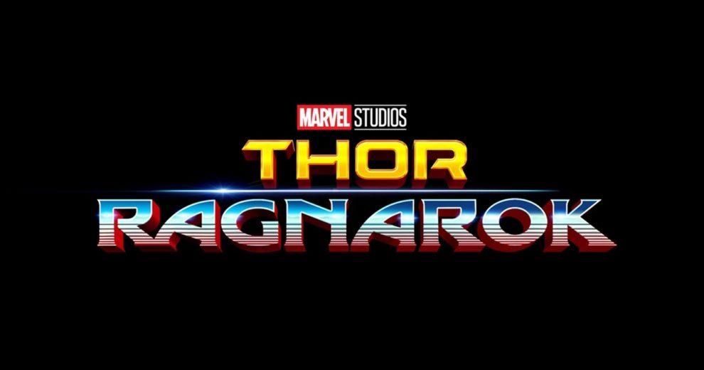 Marvel disponibiliza primeiro trailer de Thor Ragnarok