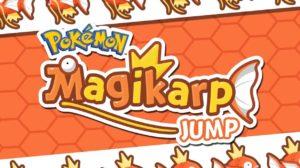baixar o jogo Pokémon Magikarp Jump no Android.